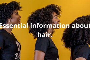 General information about hair.
